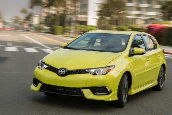 年輕化策略失敗!Toyota 美國子品牌 Scion 將吹熄燈號!
