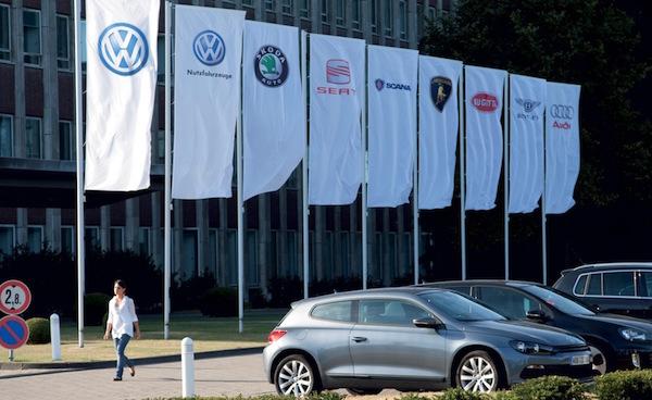 柴油車風波損失大 VW 集團有意出售旗下品牌包含 Ducati ?