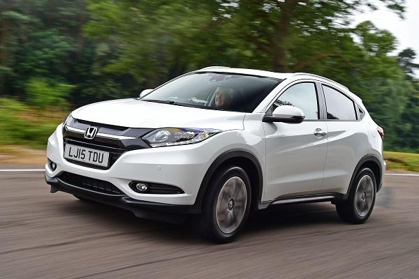 Honda HR-V 確定國產化! 導入時間是......