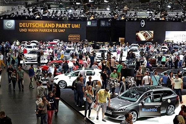 品牌不挺?德國第二大 2016 萊比錫車展將停辦
