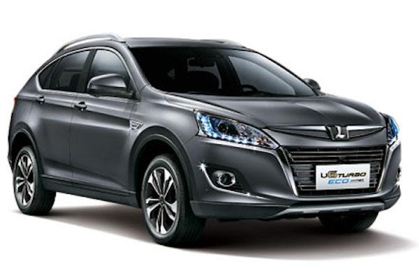 Luxgen 三大車系 配備略增價格小漲
