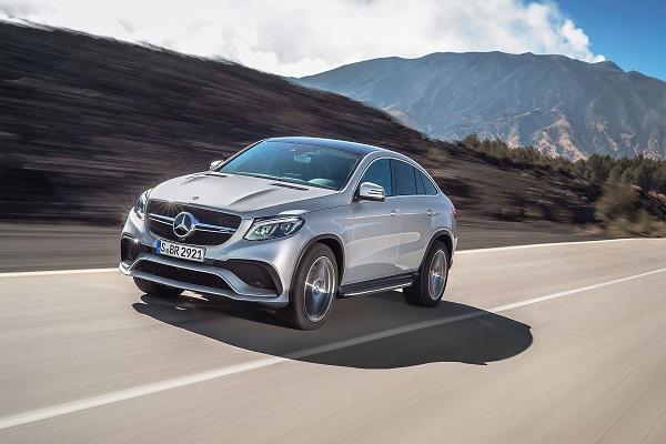 砸大錢買Mercedes AMG警車 澳洲警察別有「用心」