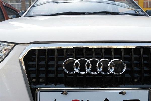 超沒誠意的抄襲...中國山寨 Audi 車令人傻眼