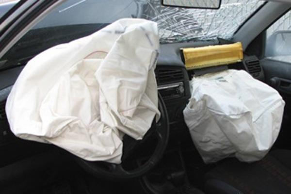 高田安全氣囊不安全 死亡案例再添一樁