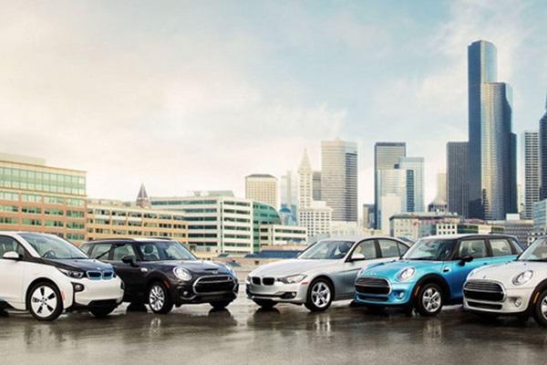 全球推廣「汽車共享」 BMW 推動 ReachNow 進軍西雅圖