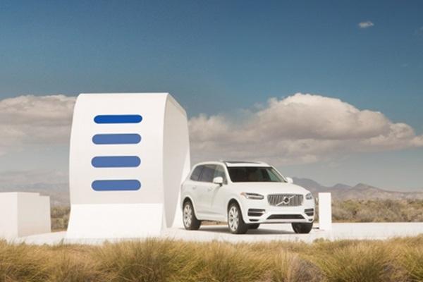 Volvo推出創意廣告「國道搶劫」 實用科技令人驚訝(內有影片)