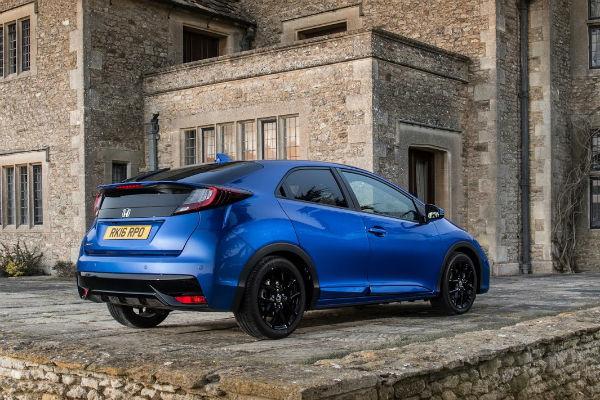 強化陣容! Honda Civic Sport 將增入門「1.4 升引擎」