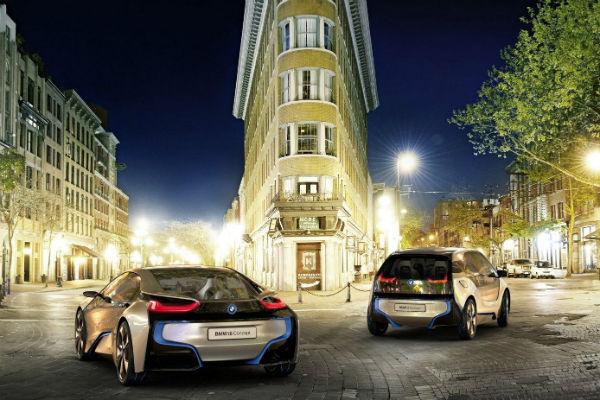 BMW 電動車銷量暴跌...竟然與Tesla Model 3 有關?