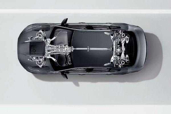 V6 引擎走入歷史! Jaguar、Land Rover 開發直列六缸技術