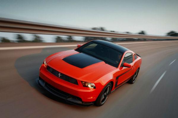 Ford 大動作召修! Mustang、Mondeo 中標原來是因為...