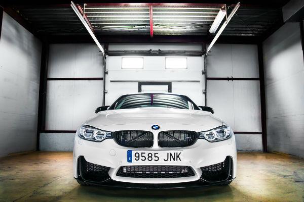 媲美 M4 GTS!  全新 BMW M4 CS 只限定這國!