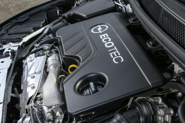 全新雙渦輪搭載!  限定 Opel Astra Hatch 掀背適用!