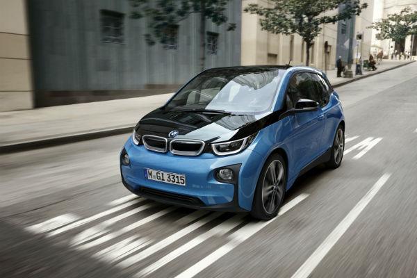電動車最怕的事?BMW i3 為此捲入官司纏訟!