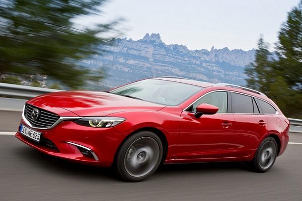 真的這麼心酸?網傳調查 Mazda 車主生活好苦.....