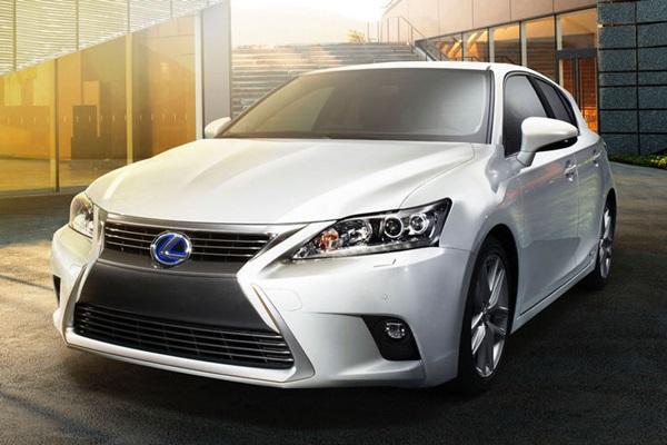 全球銷量差    Lexus CT200h 可能要停產?