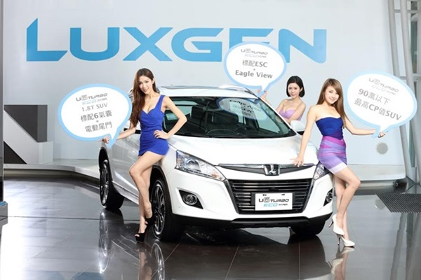 讓酸民沒話說! Luxgen U6  3D 安全特仕版把防護氣囊補足了!