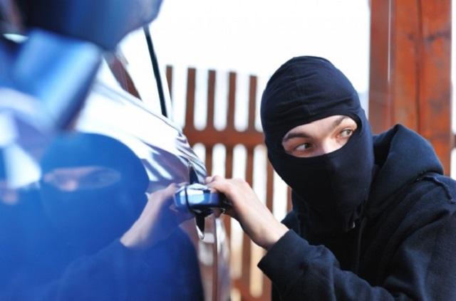 創另類紀錄!竊賊最愛偷的車款居然是它!