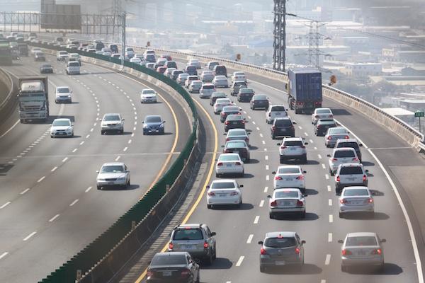 國道固定測速照相再增 6 處!端午上國道多留意!