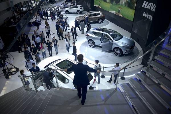 強國最熱賣 10 大 SUV休旅車 ,高達 7 款都少了這安全配備!