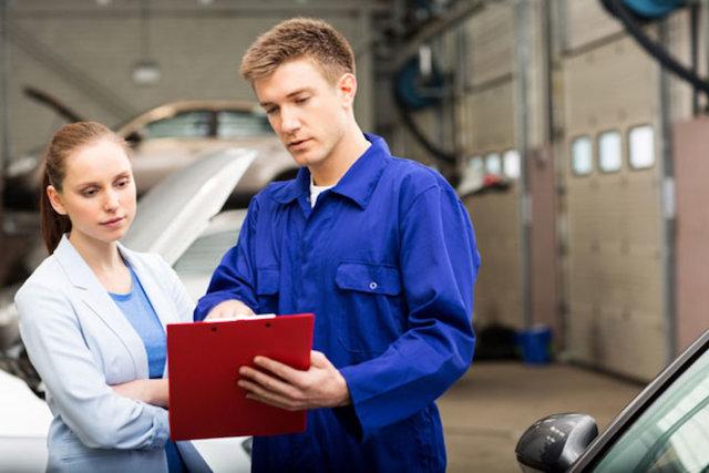 跌破眼鏡!女車主的維修費其實比男車主便宜?