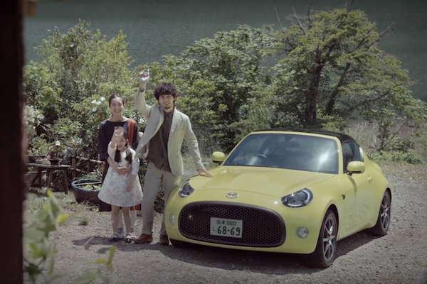 為了這原因,Toyota決心開發自動駕駛車!(有影片)