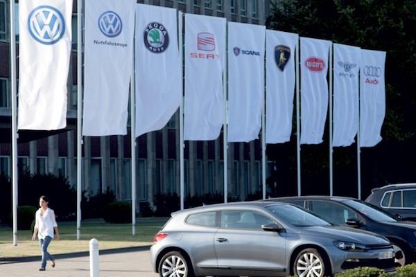 Volkswagen 準備砍掉不賺錢的車  這款經典車也在名單裡?