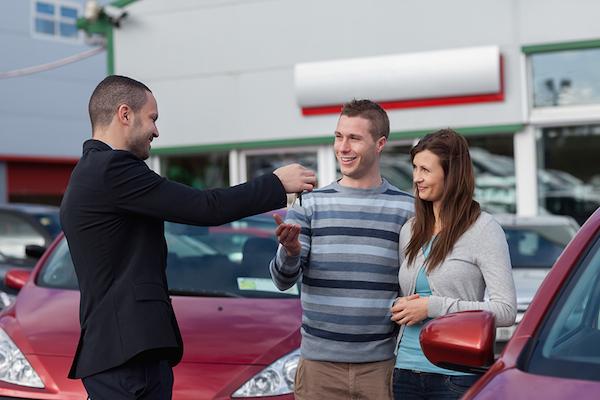美國經銷商最愛的汽車品牌,前三名都被這國家包辦了!