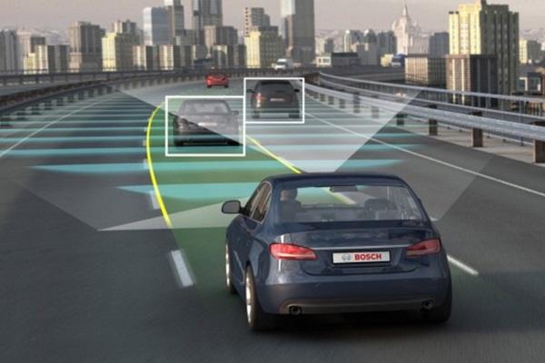 美媒:當自動駕駛技術成熟,這5樣東西將會消失