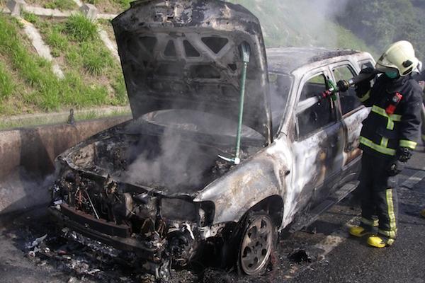 夏天高溫曝曬!小心你的車會發生這 4 個問題...