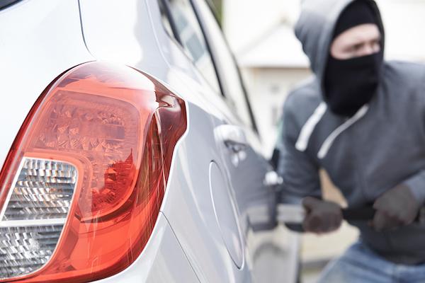 一款 20 年的老車,居然成為汽車失竊率的第一名!