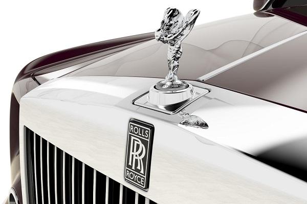 Rolls-Royce「女神像」常被偷...車廠用這招防竊!(有影片)