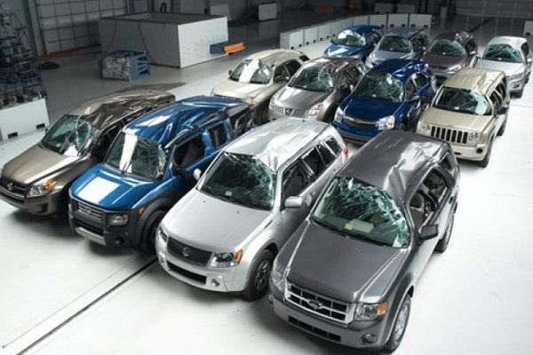 台灣都見得到!IIHS 公佈 5 輛休旅車安全評價結果