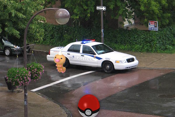 《Pokémon GO》台灣上架,馬路第四寶即將誕生?
