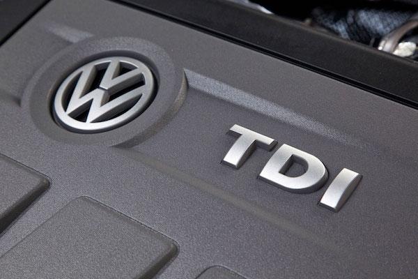 Volkswagen 柴油事件再爆爭議!3.0TDI 引擎軟體偷吃步!