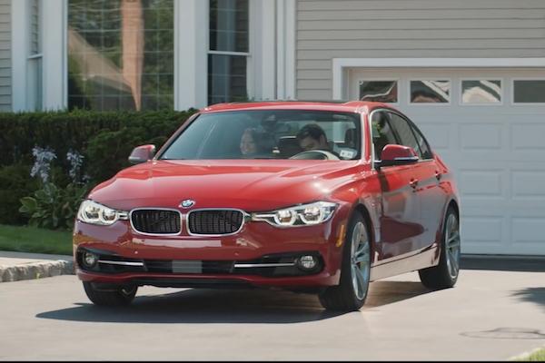 想打臉 Tesla Model 3,BMW 反倒被網友嘲笑!(內有影片)