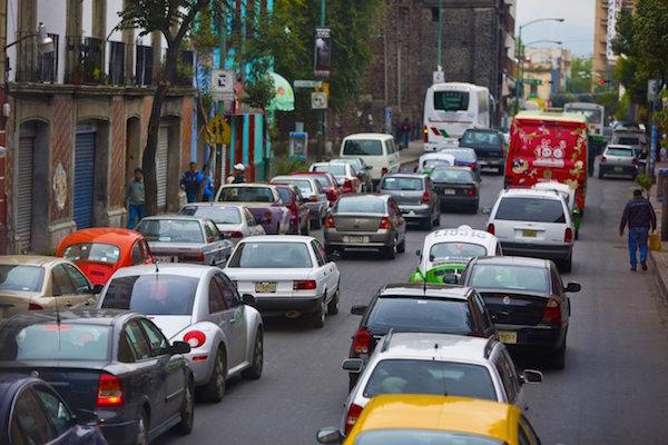 全球交通最壅塞城市排行,台北的榜上名次是.....