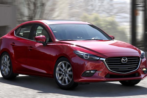 熱門進口車 Mazda 3 小改款!9 月上市多出哪些配備?