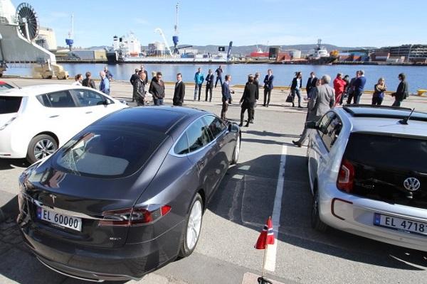 荷蘭才跟進禁售燃油車,挪威卻退縮了...
