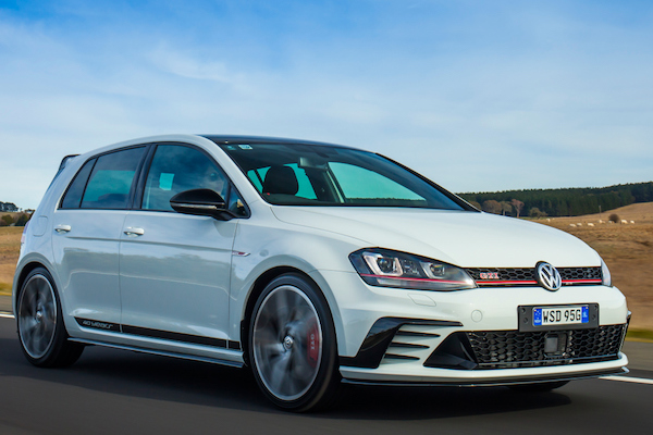 上半年汽車銷售第一名  Volkswagen 獲利卻不是第一名?