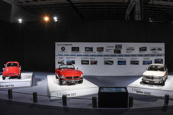 貓王最愛的BMW 經典老車!台灣竟然也看得到!