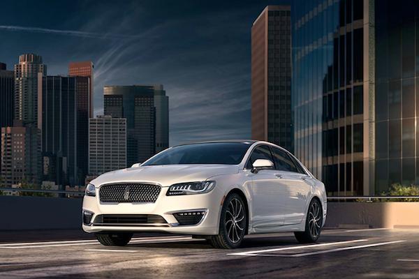 美國人最滿意的汽車品牌,美國車搶回第一名!