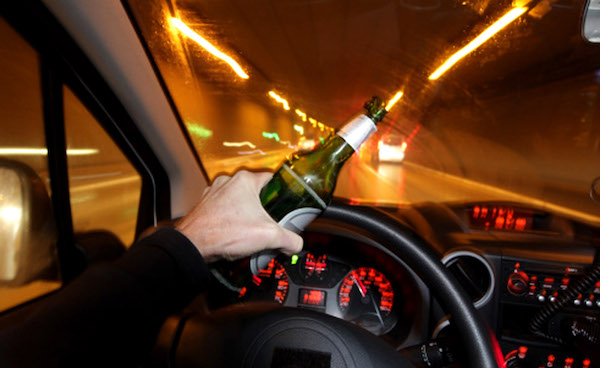對付酒駕累犯,美國加州使出這招數真的有效!