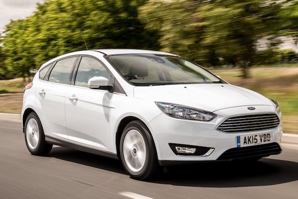 想讓愛車高價賣出,黑與白色絕對不是最佳選擇!