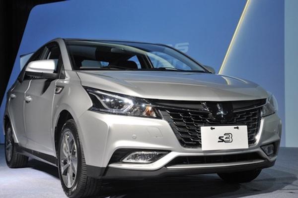 Luxgen 的小型 SUV,未來有望現身?
