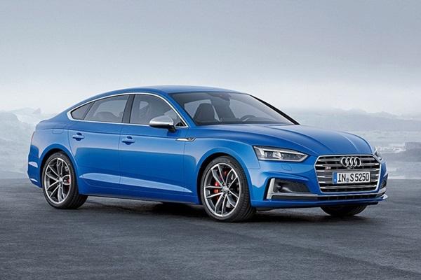 全新美背代表!Audi 官網公布 A5 Sportback 細節售價