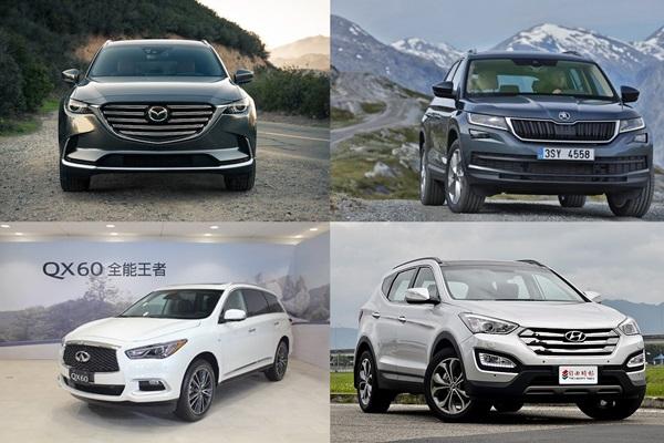 三代同堂新選擇!即將進入台灣的平價七人座休旅車!