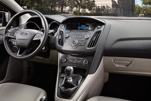 平價車也能聽好音樂!Ford 明年新車升級 B&O PLAY 音響系統