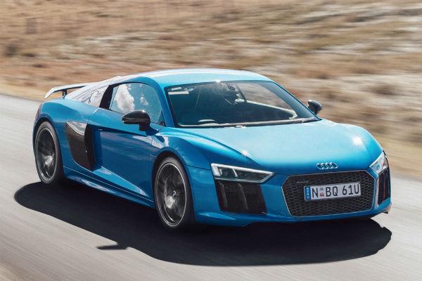 為了降低汙染!二代 Audi R8 採用 2.9 升 V6 引擎