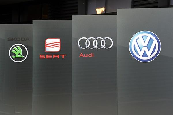 VW 集團因排汙案焦頭爛額!這兩個品牌卻全球熱賣!