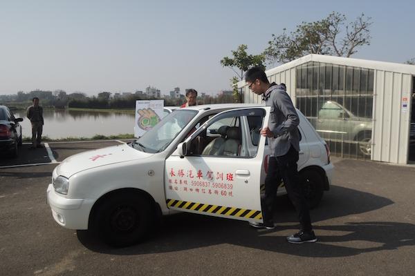 明年強制道路路考,否則沒機會拿到汽車駕照!